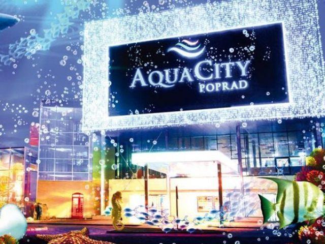 Aqua City Poprad