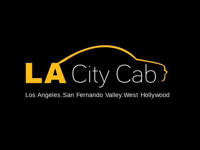 Los Angeles City Cab