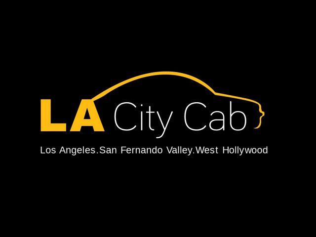 Los Angeles City Cab