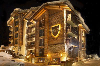 Hotel Firefly****