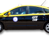 Los Angeles City Cab Taxi